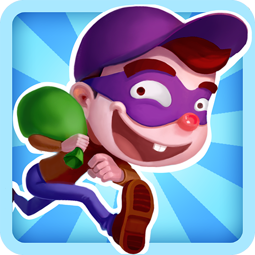 Thief King (game)