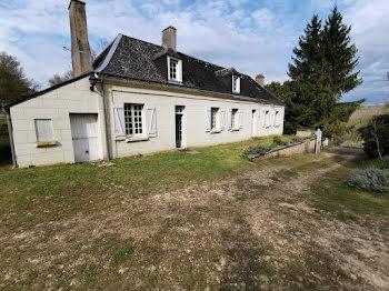propriété à Montoire-sur-le-Loir (41)