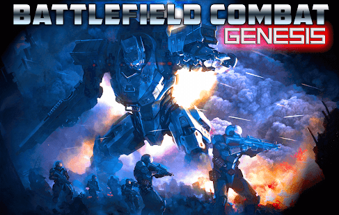 BF Combat: Genesis- screenshot thumbnail