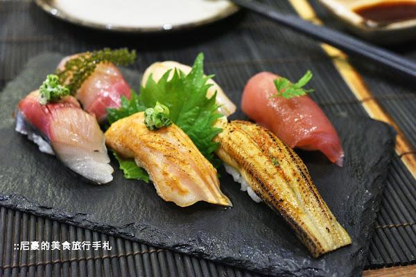 城前 鮨 sushi