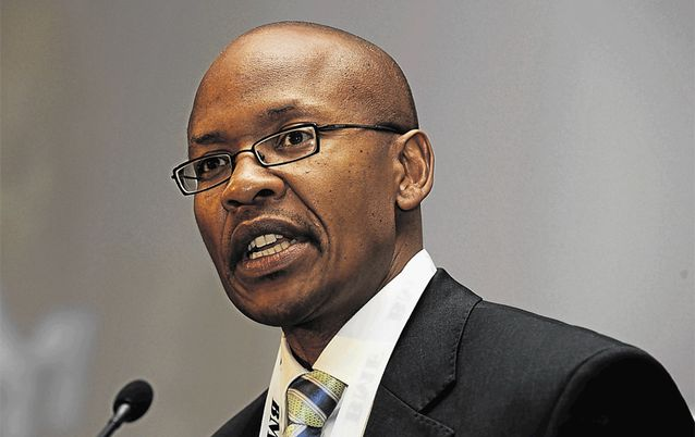 Jimmy Manyi. Picture: FINANCIAL MAIL