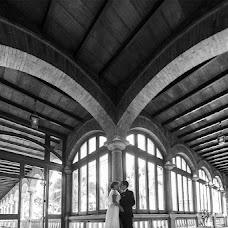 Wedding photographer Miguel angel López (focusfoto). Photo of 18.03.2018