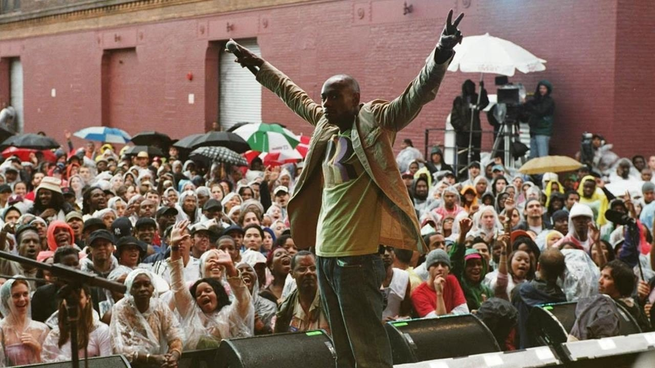 Thirteen Years Ago Dave Chappelle Put On The Greatest Concert Of The Year