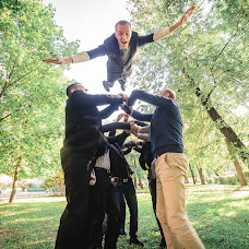 Wedding photographer Andrey Boytov (IrisLight). Photo of 11.09.2016