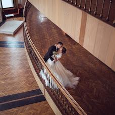 Wedding photographer Aleksandr Ufimcev (proFoto74). Photo of 18.09.2013
