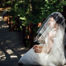 Wedding photographer Mariya Sokolova (Sokolovam). Photo of 26.07.2017
