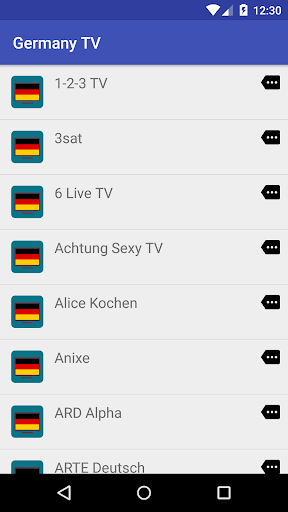 Germany TV Channels Free