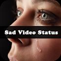 Sad Video Status - दर्द भरे वीडियो स्टेटस icon