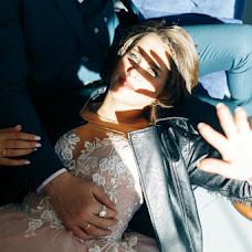 Vestuvių fotografas Aleksandr Saribekyan (alexsaribekyan). Nuotrauka 11.01.2019