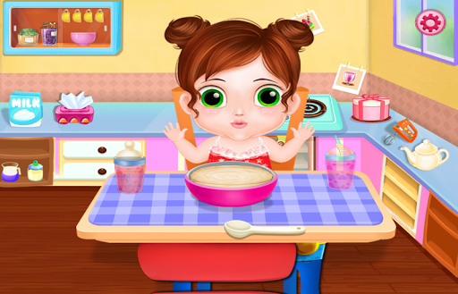 Baby Care Babysitter & Daycare 1.0.6 screenshots 5