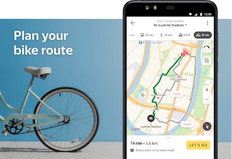 App Yandex.Maps APK for Windows Phone