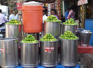 Photo: Lemonade Bombay 2008