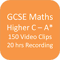 GCSE Maths Higher Video Clips icon