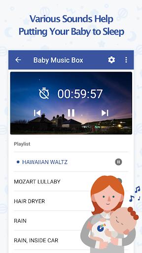 BabyTime (Parenting, Track & Analysis) 3.11.13 screenshots 7