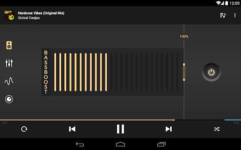 Equalizer + Pro (Music Player) v1.1.4 build 27
