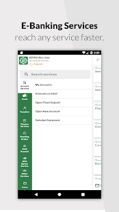 App KFH Online APK for Windows Phone