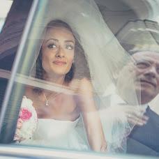 Wedding photographer Daniela Auriuso (danielaauriuso). Photo of 13.09.2016