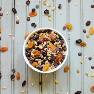 Nut-Free Trail Mix