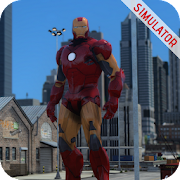 3D Ironman Simulator 2018