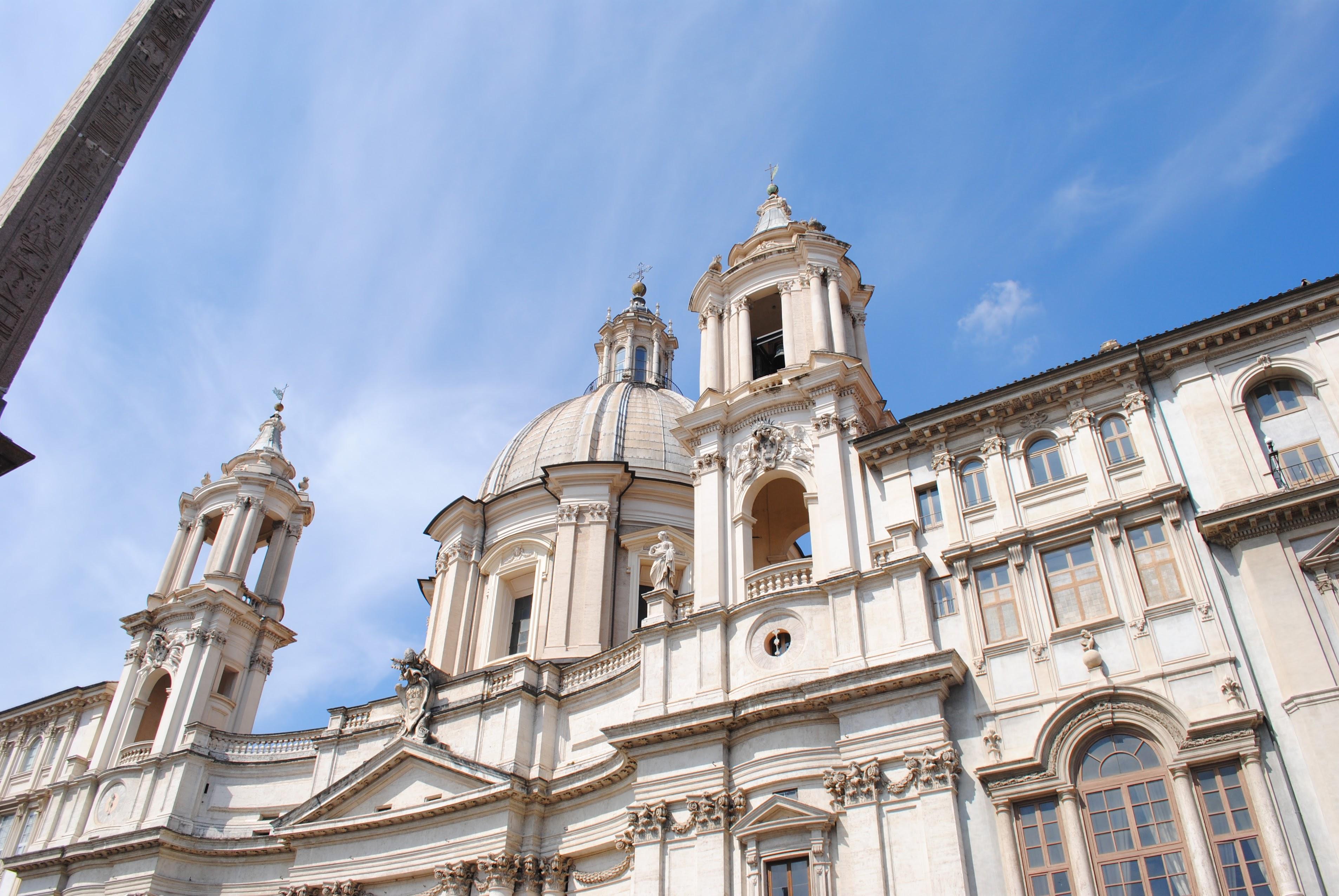 Chiesa de Sant'Agnese in Agone