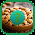 Gluten free quiz icon