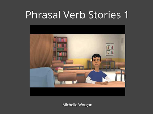 Phrasal Verb Stories 1
