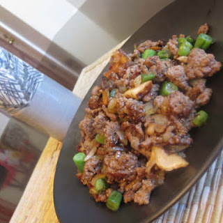 Stir Fry Pork With Oyster Sauce Recipes