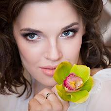 Wedding photographer Irina Dedleva (irinadedleva). Photo of 11.04.2017