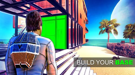 X Survive: Craft, Build, Explore  screenshots 4
