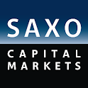 SaxoTraderGO CM icon