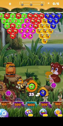 Honey Bees screenshot 1