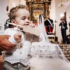 Fotografo di matrimoni Carmelo Ucchino (carmeloucchino). Foto del 26.03.2019