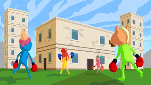 Gang Boxing Arena: Stickman 3D Fight filehippodl screenshot 5