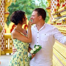 Wedding photographer Evgeniy Cherkasov (jonny-bond). Photo of 25.10.2016