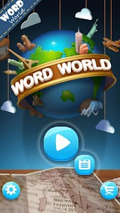 Word Connect, Word Search (Word World) - Word Play - náhled