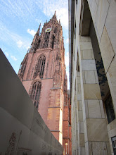 Photo: Frankfurt Cathedral