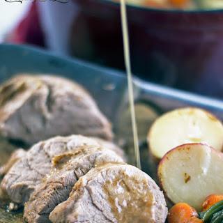 One Pot Pork Loin Recipes.