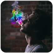 Smoke Effects Camera Editor