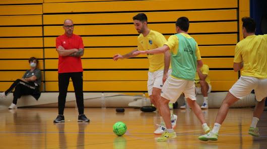 Durán Ejido Futsal recibe mañana a ElPozo Ciudad de Murcia