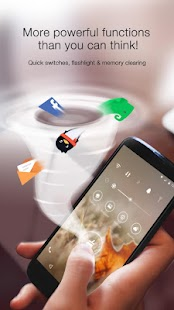 GO Locker - theme & wallpaper- miniatura screenshot