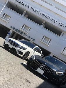 AMG GT  のカスタム事例画像 s.kさんの2018年10月29日15:48の投稿