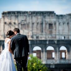 Wedding photographer FANICA BURCA (burca). Photo of 13.06.2015