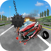 Car Demolition : Realistic Crash and Stunts