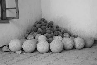 Photo: Day 164 - Cannonballs