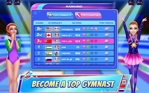 Gymnastics Superstar MOD (Unlocked) 5