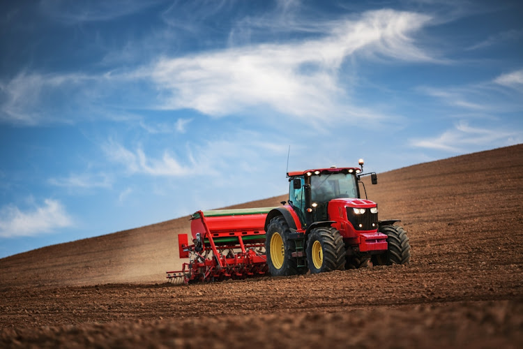 Latest data from the Agricultural Business Chamber and Industrial Development Corporation's Agribusiness confidence index reach a nine-year low. Picture: ISTOCK
