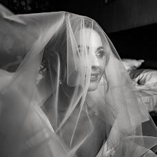 Wedding photographer Viktoriya Martirosyan (viko1212). Photo of 26.09.2018