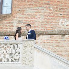 Wedding photographer Ovidiu Mihai (Das_Studio). Photo of 12.01.2016