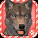 Virtual Pet Wolf icon