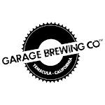 Garage Pale Ale